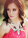 Single Ukraine women Karina from Dnepropetrovsk