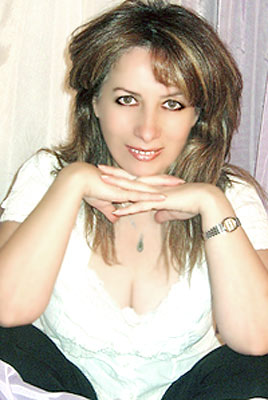 Armenia bride  Lyudmila 58 y.o. from Erevan, ID 32755