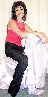 Armenia bride  Asmik 42 y.o. from Erevan, ID 33691