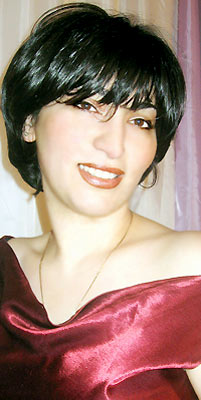 Armenia bride  Rimma 43 y.o. from Erevan, ID 34572