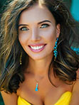 Single Ukraine women Inna from Cherkassy