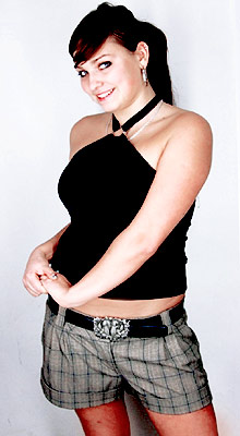 Ukraine bride  Marina 30 y.o. from Chernigov, ID 40671