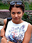 Single Ukraine women Anna from Kiliya