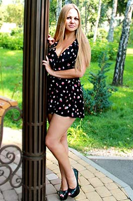 Ukraine bride  Svetlana 33 y.o. from Kharkov, ID 81546