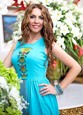 Ukraine bride  Inna 34 y.o. from Kharkov, ID 88784