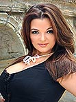Single Ukraine women Yana from Kharkov