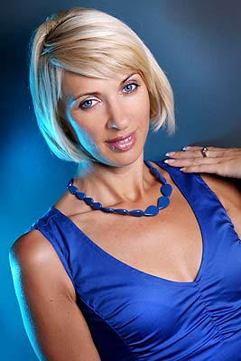 Ukraine bride  Elena 54 y.o. from Kharkov, ID 54224