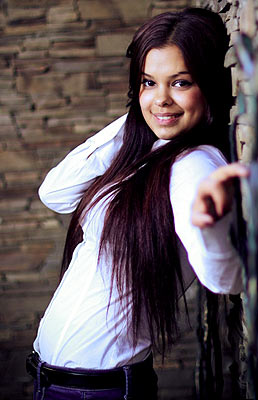 Ukraine bride  Galina 29 y.o. from Kharkov, ID 58824