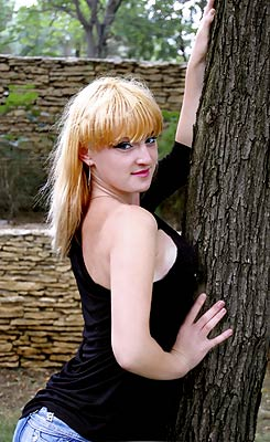 Ukraine bride  Yuliya 29 y.o. from Kherson, ID 58158