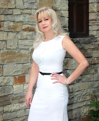Ukraine bride  Tat'yana 53 y.o. from Khmelnitsky, ID 32515