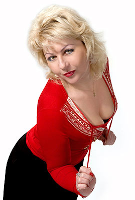 Ukraine bride  Elena 52 y.o. from Khmelnitsky, ID 52614