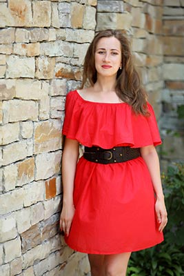 Ukraine bride  Oksana 36 y.o. from Khmelnitsky, ID 58937