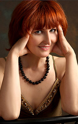 Ukraine bride  Lyudmila 54 y.o. from Kiev, ID 58331