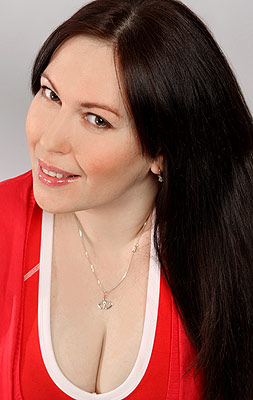 Ukraine bride  Elena 47 y.o. from Kiev, ID 61989