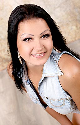 Ukraine bride  Inna 31 y.o. from Kiev, ID 73417