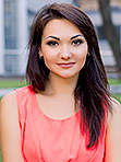 Single Ukraine women Anna from Dnipro