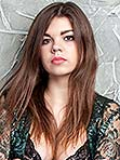 Single Ukraine women Anastasiya from Kiev