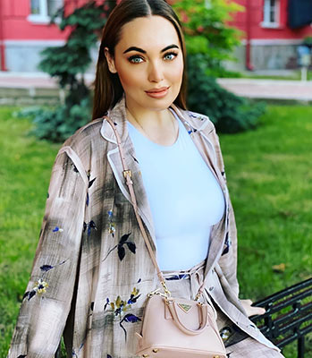 Ukraine bride  Galina 30 y.o. from Kiev, ID 90341