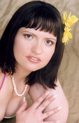 Ukraine bride  Lana 42 y.o. from Kiev, ID 27180