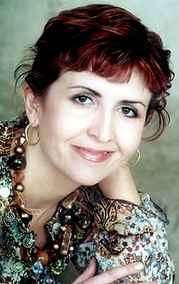 Ukraine bride  Natal'ya 48 y.o. from Kiev, ID 37460