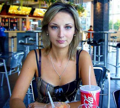 Presents beautiful ukrainian women from just