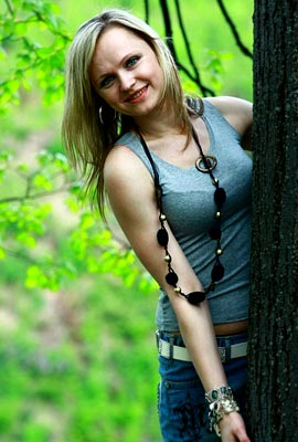 Ukraine bride  Roksolana 36 y.o. from Kiev, ID 61623