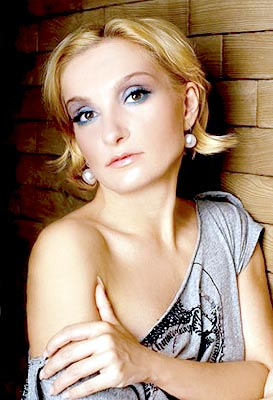 Ukraine bride  Yaroslava 42 y.o. from Kiev, ID 46156