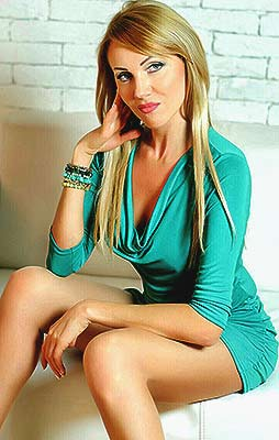 Ukraine bride  Oksana 41 y.o. from Lugansk, ID 87425