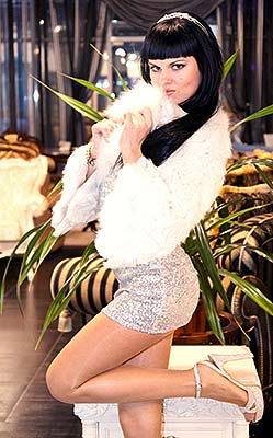 Ukraine bride  Bogdana 28 y.o. from Lugansk, ID 59536