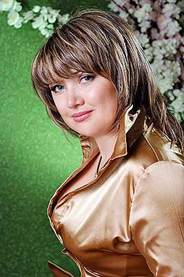 Ukraine bride  Natal'ya 45 y.o. from Lugansk, ID 62507
