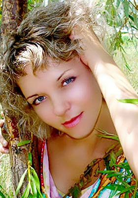 Ukraine bride  Natal'ya 40 y.o. from Mariupol, ID 56163