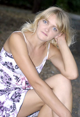 Ukraine bride  Elena 38 y.o. from Melitopol, ID 38831