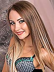 Single Ukraine women Kristina from Nikolaev
