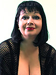 Single Ukraine women Svetlana from Nikolaev