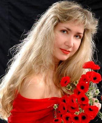 Ukraine bride  Vlada 52 y.o. from Nikolaev, ID 27170