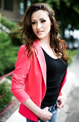Ukraine bride  Natal'ya 37 y.o. from Nikolaev, ID 86689