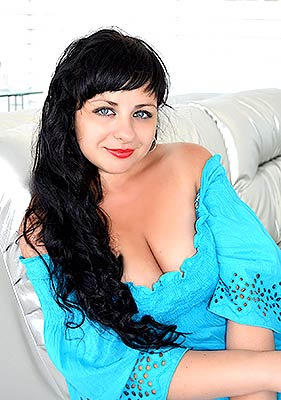 Ukraine bride  Liliya 36 y.o. from Nikolaev, ID 85772