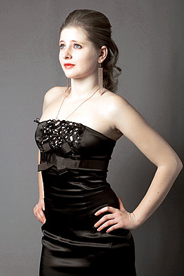 Ukraine bride  Kseniya 32 y.o. from Nikolaev, ID 34325