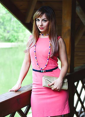 Ukraine bride  Mariya 31 y.o. from Kiev, ID 89501