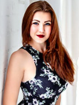 Single Ukraine women Yuliya from Zaporozhye