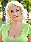 Single Ukraine women Nataliya from Nikopol