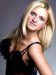 Single Ukraine women Oksana from Odessa