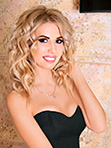 Single Ukraine women Anna from Odessa
