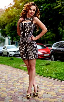Ukraine bride  Yana 39 y.o. from Poltava, ID 74285
