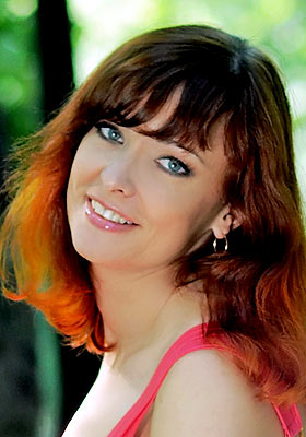 Ukraine bride  Irina 42 y.o. from Sumy, ID 57458