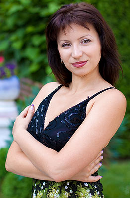 Ukraine bride  Nataliya 43 y.o. from Sumy, ID 57459