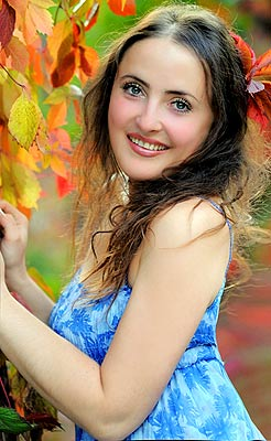 Ukraine bride  Elena 40 y.o. from Sumy, ID 64425