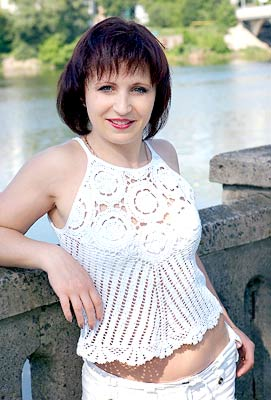 Ukraine bride  Nataliya 44 y.o. from Vinnitsa, ID 46926