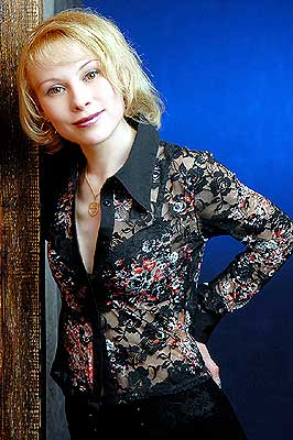 Ukraine bride  Mal'vina 40 y.o. from Vinnitsa, ID 11641