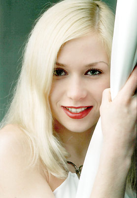 Ukraine bride  Natal'ya 35 y.o. from Vinnitsa, ID 11670